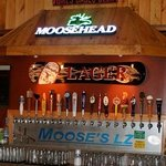 Moose's LZ