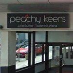Peachy Keens Newport Foto