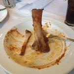 I ate it all!