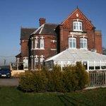 Kellington Manor Hotel