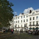 The Royal Clarence Hotel