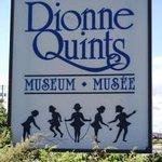 Dionne Quints Museum