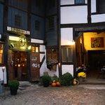 Burgermeisterhof Restaurant & Biergarten