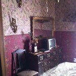 The Marguerite room