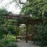 Le Jardin Daniel A. Séguin