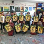 Painting With A Twist Fairport NY