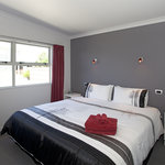 Apartments - Superking or two single beds in bedroom