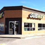 Subway Hope BC
