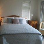 Kingsize double room