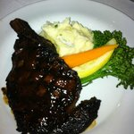 Friday's Station Steak & Seafood Grill