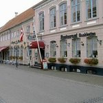 Bogense Hotel Restaurant