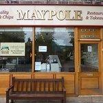 Maypole Fisheries