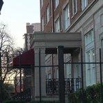 Cedar Springs facade