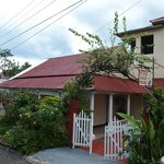 Ivanhoe's Guest House on Titchfield Hill Peninsula in Port Antonio, Jamaica.