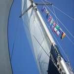 Foto de Evdora Catamaran Day Sailing