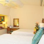 DBL Villa Suite