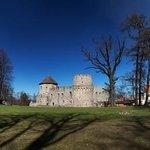 Cēsis Medieval Castle