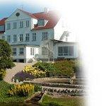 Restaurant Strandhotel Røsnæs