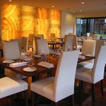 50 Bistro Dining room