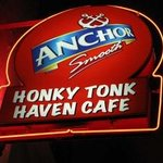 Honky Tonk Haven