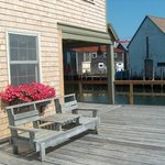 McLaughlin's Wharf Inn Restaurant Photo