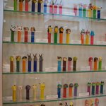 Pez display