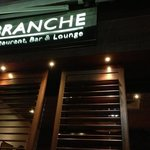 The Branch Restaurant Bar & Lounge Tulip Inn Copacabana