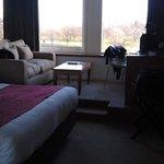 room 540 Garden Deluxe