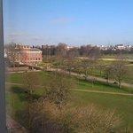 view from 540 garden deluxe