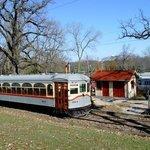 Fox River Trolley Museum