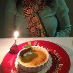 39th birthday at Sharis