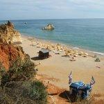 Playa de Rocha