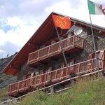 Rifugio Agrituristico Alpe Plane