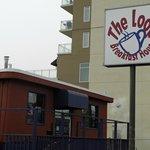 Loop Breakfast House, Feb 2013