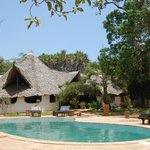 Photo of Funzi Mangrove Resort