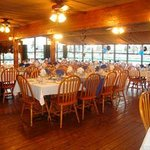 Captain Jack's Goodtime Tavern sodus point ny รูปภาพ