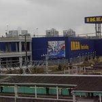 Ikea Restaurant, Shin Misato