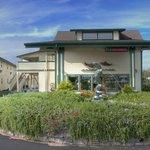 Foto van Emerald Dolphin Inn