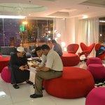 Areena Luxury Hotel