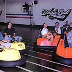 WhirlyBall / Laser Sport