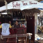 Scuba Jeff's Fatty Tea House