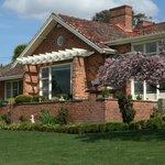 Trevallyn House
