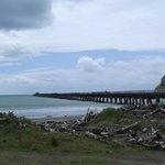 Tolaga Bay Historic Wharf