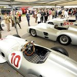 Museo Juan Manuel Fangio Foto