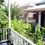 Foto de Bywater Bed and Breakfast