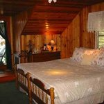 Bilde fra Mountain Creek Bed and Breakfast