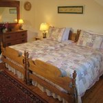 East Hampton Village Bed & Breakfast-billede