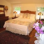 Foto de East Hampton Village Bed & Breakfast