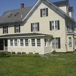 Foto de Milliken House Bed and Breakfast