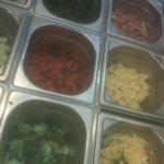 bar a salade